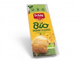 Schar - Bio Panini Classic Senza Glutine Confezione 165 Gr (Scadenza Prodotto 28/12/2020)