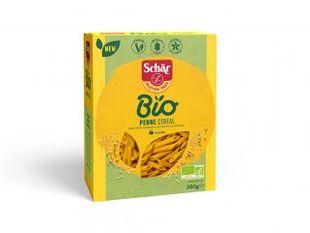Schar - Bio Penne Ai Cereali Senza Glutine Confezione 350 Gr (Scadenza Prodotto 27/08/2021)