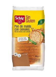 Schar - Cereale Mastro Panettiere Senza Glutine Confezione 330 Gr (Scadenza Prodotto 08/01/2021)