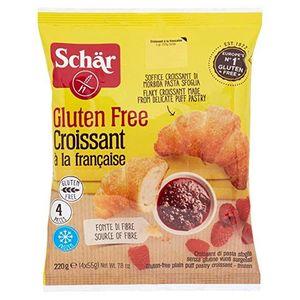 Schar - Croissant Senza Glutine Confezione 220 Gr