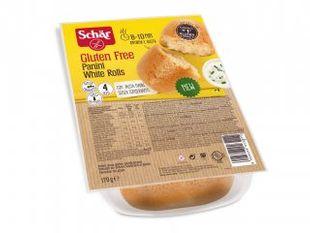 Schar - Panini Senza Glutine Confezione 170 Gr (Scadenza Prodotto 25/12/2020)
