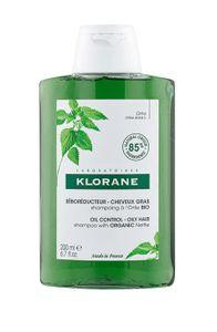 Klorane - Shampoo All'Ortica Confezione 200 Ml