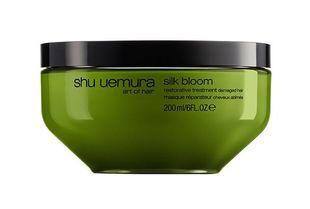 Shu Uemura - Silk Bloom Maschera Confezione 200 Ml