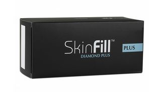 Skinfill - Plus Diamond Acido Ialuronico Confezione 2 Siringhe Da 1 Ml