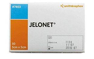 Smith & Nephew - Jelonet Paraffing 5X5 Cm Confezione 50 Pezzi