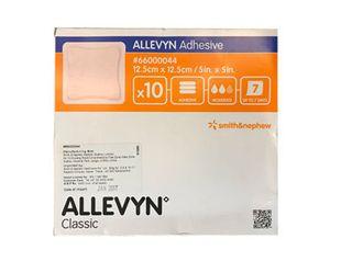 Smith & Nephew - Allevyn Adhesive 12.5X12.5 Cm Confezione 10 Pezzi