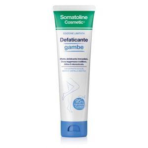 Somatoline - Defaticante Gambe Confezione 100 Ml
