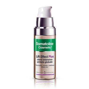 Somatoline - Lift Effect Plus Siero Intensivo Antietà Globale Confezione 30 Ml