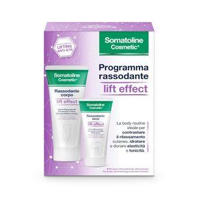Somatoline - Lift Effect Programma Rassodante Corpo + Seno Confezione 2 Pezzi