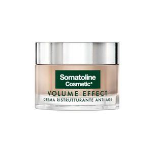 Somatoline - Viso Volume Effect Crema Ristrutturante Confezione 50 Ml