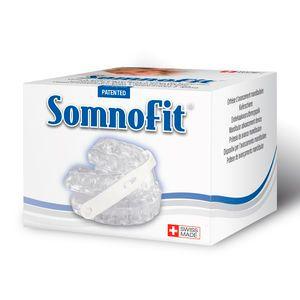 Somnofit - Bite Antirussamento E Contro Le Apnee Notturne
