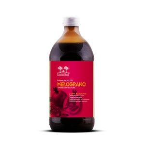 Salugea - Succo Di Melograno Naturale Al 100% Confezione 500 Ml