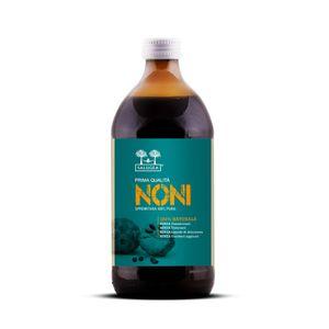 Salugea - Succo Di Noni Naturale Al 100% Confezione 500 Ml