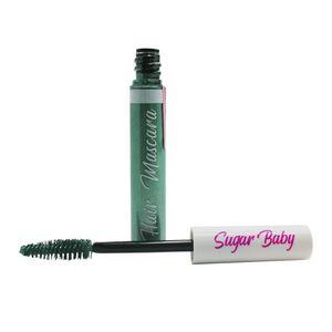 Sugar Baby - Mascara Capelli Verde Confezione 1 Pezzo