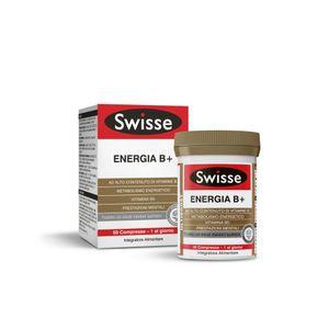 Swisse - Energia B+ Confezione 50 Compresse