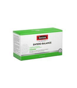Swisse - Entero Balance Liquido Confezione 10 Fiale