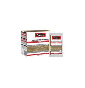 Swisse - Magnesio e Potassio Forte Confezione 24 Bustine