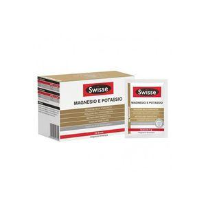 Swisse - Magnesio e Potassio Confezione 24 Bustine