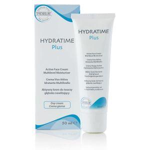 Synchroline - Hydratime Plus Face Cream Confezione 50 Ml