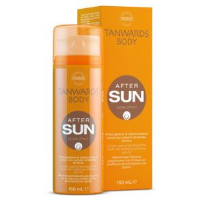 Synchroline - Tanwards After Sun Body Cream Confezione 150 Ml