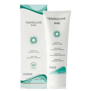 Synchroline - Terproline Body Crema Corpo Confezione 250 Ml