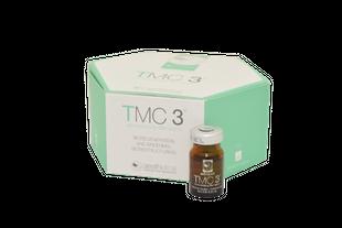 Aesthetical - TMC 3+ Action Peeling Biorivitalizzante Confezione 5X6 Ml