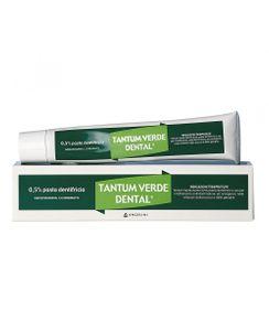 Tantum Verde - Pasta Dentifricia 0,5% Confezione 75 Ml