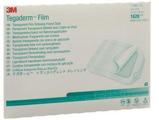 Tegaderm - Medicazioni Trasparenti 15X20 Cm Confezione 10 Pezzi (Scadenza Prodotto 01/01/2021)