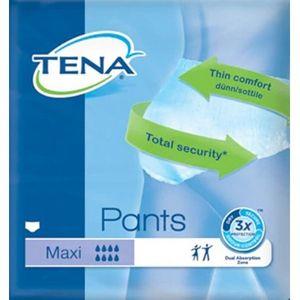 Tena - Pants Maxi M Confezione 8 Pezzi