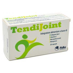 TendiJoint - Forte Confezione 20 Compresse