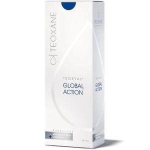 Teosyal - Puresense Global ActionCon Lidocaina Confezione 2X1 Ml (Scadenza Prodotto 01/03/2021)