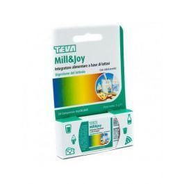 Teva - Mill & Joy Confezione 20 Compresse Masticabili (Scadenza Prodotto 28/11/2021)