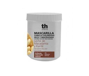 Th Pharma - Maschera Macadamia/Karitè XXL Confezione 700 Ml