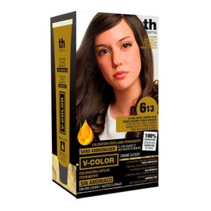 Th Pharma - Vitalia Color Tintura Senza Ammoniaca N. 6.13 Confezione 60 Ml