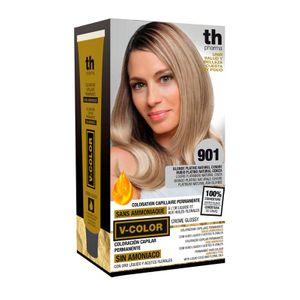 Th Pharma - Vitalia Color Tintura Senza Ammoniaca N. 901 Confezione 60 Ml