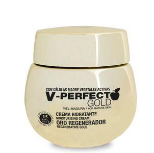 Th Pharma - Vitalia Perfect Gold Crema Alta Nutrizione Confezione 50 Ml