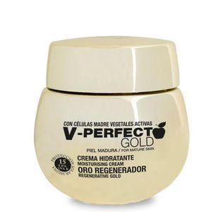 Th Pharma - V Perfect Gold Crema Alta Nutrizione Confezione 50 Ml