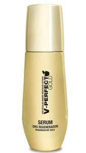 Th Pharma - V Perfect Gold Siero Pelli Mature Confezione 40 Ml