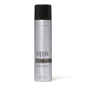 Toppik - Colored Spray Cute Medium Brown Confezione 150 Ml