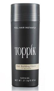 Toppik- Hair Building Fibre Colore Light Blond Confezione 27.5 Gr