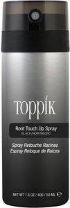 Toppik - Root Touch Up Colore Black Confezione 40 Gr