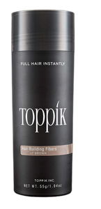 Toppik- Hair Building Fibre Colore Light Brown Confezione 55 Gr