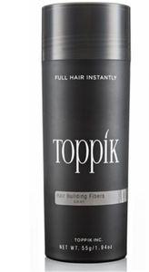 Toppik- Hair Building Fibre Colore Gray Confezione 55 Gr