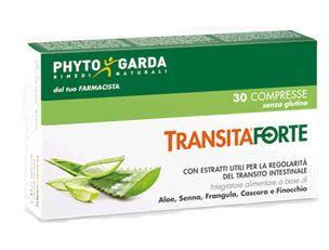 Phyto Garda - Transita Forte Confezione 30 Compresse
