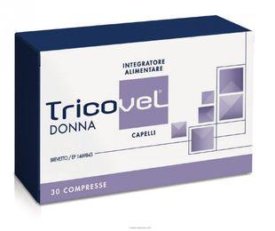 Tricovel - Donna Confezione 30 Compresse