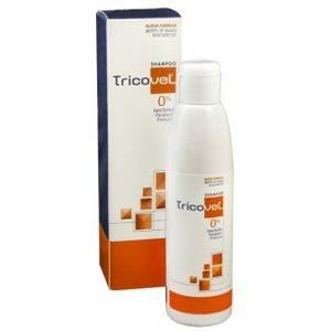 Tricovel - Shampoo Anticaduta Confezione 200 Ml
