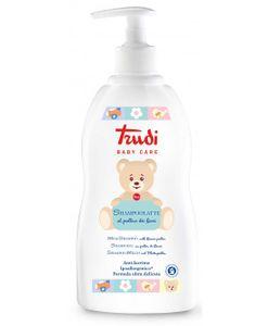 Trudi - Baby Shampoo Latte Al Polline Dei Fiori Confezione 500 Ml