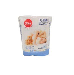 Trudi - Baby Care Pants Junior 12/18 Kg Taglia 5 Confezione 11 Mutandine