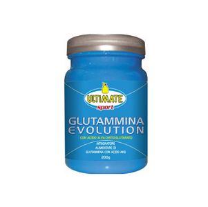 Ultimate - Glutammina Evolution Confezione 120 Compresse