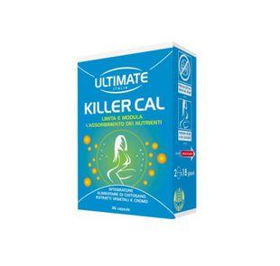 Ultimate - Killer Kal Confezione 36 Capsule